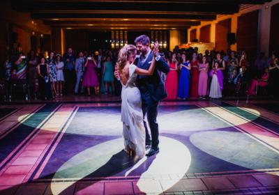 bodas Reales Marina y Teo